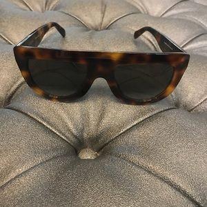 ceafe637b0f Celine Accessories - Celine Andrea Sunglasses